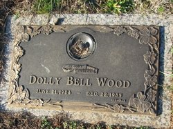 Dolly Belle Wood