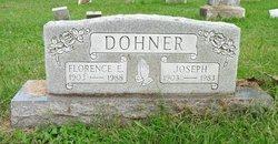 Florence E <i>Surber</i> Dohner