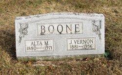 Alta Madora <i>Keller</i> Boone