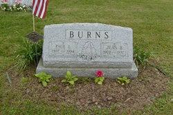 Paul Lester Burns