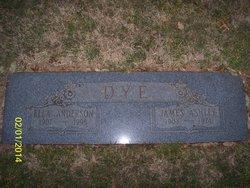 James Ashley Dye
