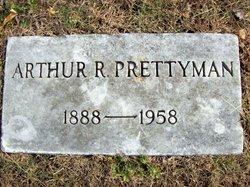 Arthur R. Prettyman