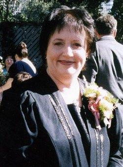 Anita Christina Tina Nelms