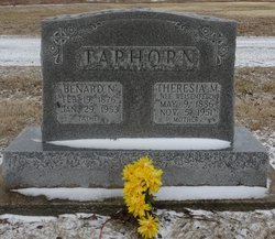 Bernard Taphorn
