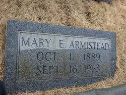 Mary E. Armistead