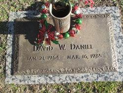 David W Daniel