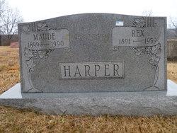Rex Harper
