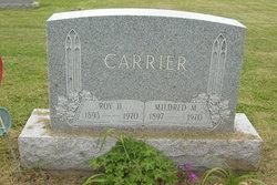 Mildred Maude <i>Michael</i> Carrier