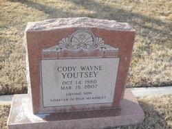 Cody Wayne Youtsey