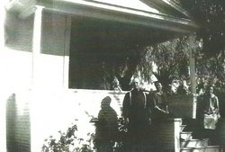 Clarence Wilbur Wilbur Bradley