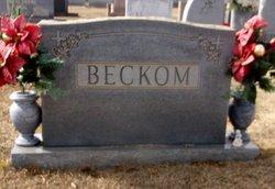 Johnnie B. Beckom