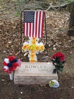 Norman Oscar Rowley