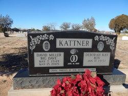 David Miller <i>BIG DAVE</i> Kattner
