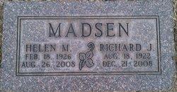Richard James Madsen