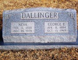 George Ernest Dallinger