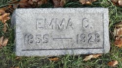 Emma C. <i>Myers</i> Thatcher