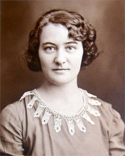 Norma Jewell <i>Raper</i> Singleton
