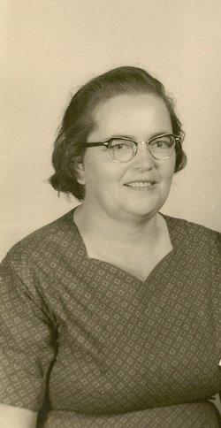 Lucy Bell <i>Johnson</i> Hobby