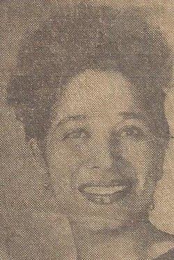 Dolores Elizabeth <i>Milligan</i> Cook