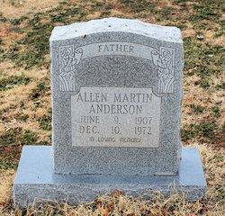 Allen Martin Anderson