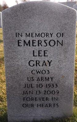 Emerson Lee Gray