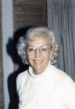 Eva Mae <i>Bridgewater</i> Eldridge