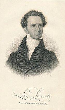 Levi Lincoln, Jr