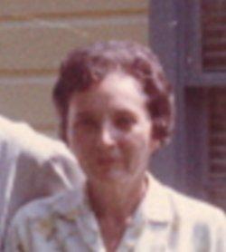 Dorothy Ruth <i>Taylor</i> Barna