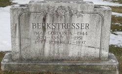 Annie E. Berkstresser
