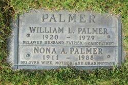 Nona Alice <i>Shinn</i> Palmer