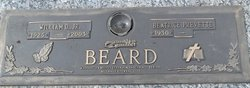 William Davis Bill Beard, Jr