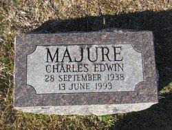 Dr Charles Edwin Majure