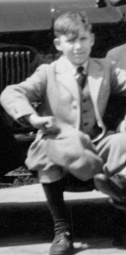 Roger Sampson L. Meiners