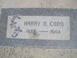Harry Nelson Coon