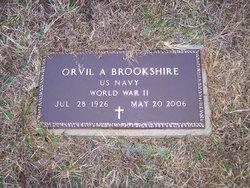Orvil Auswell Bob Brookshire