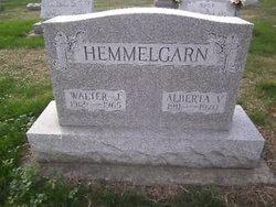 Alberta V. <i>Meyers</i> Hemmelgarn