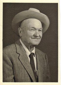 Charles Sampson Samp Miller
