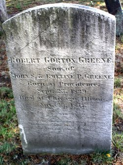 Robert Gorton Greene