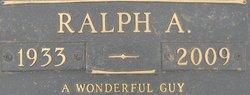 Ralph Alexander Byers
