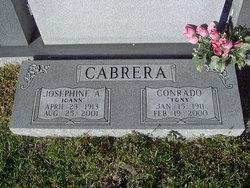 Conrado Tony Cabrera