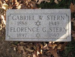 Florence G. Stern