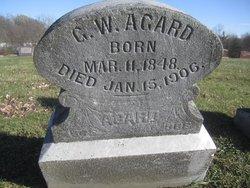 G W Agard