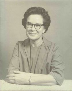 Alberta L. Holden