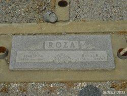 John Pereira Roza, Sr