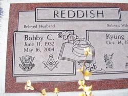 Bobby C Red Reddish