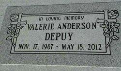 Valerie Jean <i>Anderson</i> DePuy