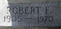Robert Frederick Fred Smith