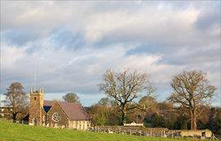 Lambeg Parish Churchyard