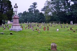 Cedar Hedge Cemetery