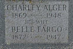 Belle <i>Fargo</i> Alger